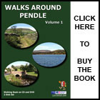 Walks Around Pendle - Buy Now